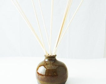 On Sale - Handcrafted Diffuser & Flower Vase