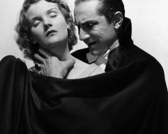 Dracula Bela Lugosi Image Halloween
