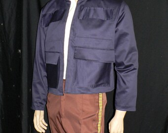 Han Solo Costume, Cosplay, Star Wars, Episode V, The Empire Strikes Back