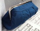 Personalized gift, Wedding clutch, personalized clutch, bridal bag, Custom clutch, silk clutch, bridesmaid bag,