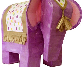 Circus Elephant Pinata
