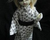 LTF/YOSD Boy Kimono