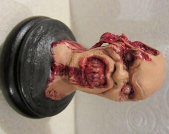 BrainAche - OOAK sculpt