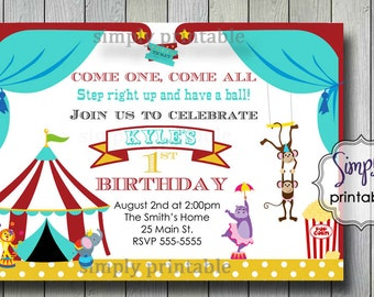 80s Theme 30th Birthday Party Invitation with by simplyprintable