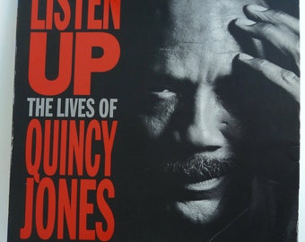 Listen Up - The Lives Of Quincy Jones