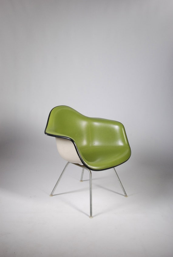eames shell chair with lounge base