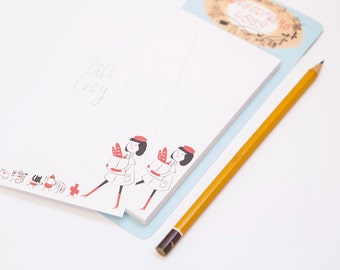 Magnet Note Pad - Things to do - Note pad - Magnet