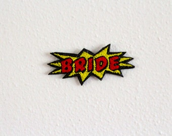 Limited - Bride Burst Design for Embroidery,  Multiple Formats Available