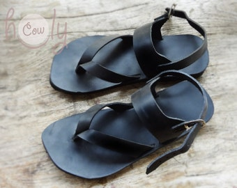 Sandals, Leather Sandals, Handmade Sandals, Womens Sandals, Mens Sandals, Mens Leather Sandals, Leather Sandals Women, Black Leather Sandals