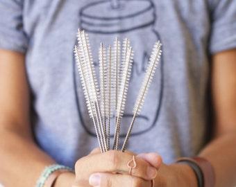 MBC Straw Brush