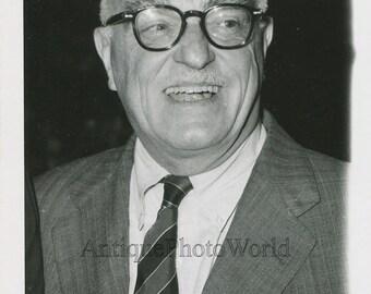Thornton Wilder writer vintage photo