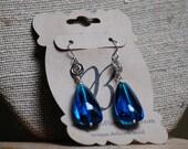CLOSEOUT: Aquarius Earrings