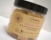 SALE SUGAR SCRUB cubes -Choose your scent 16 oz
