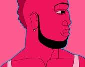 1001 Black Men--#571: Hotter than July