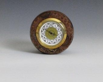 Desk Clock item no. 1706