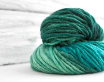 manos del uruguay : FRANCA (a Fair Trade yarn)