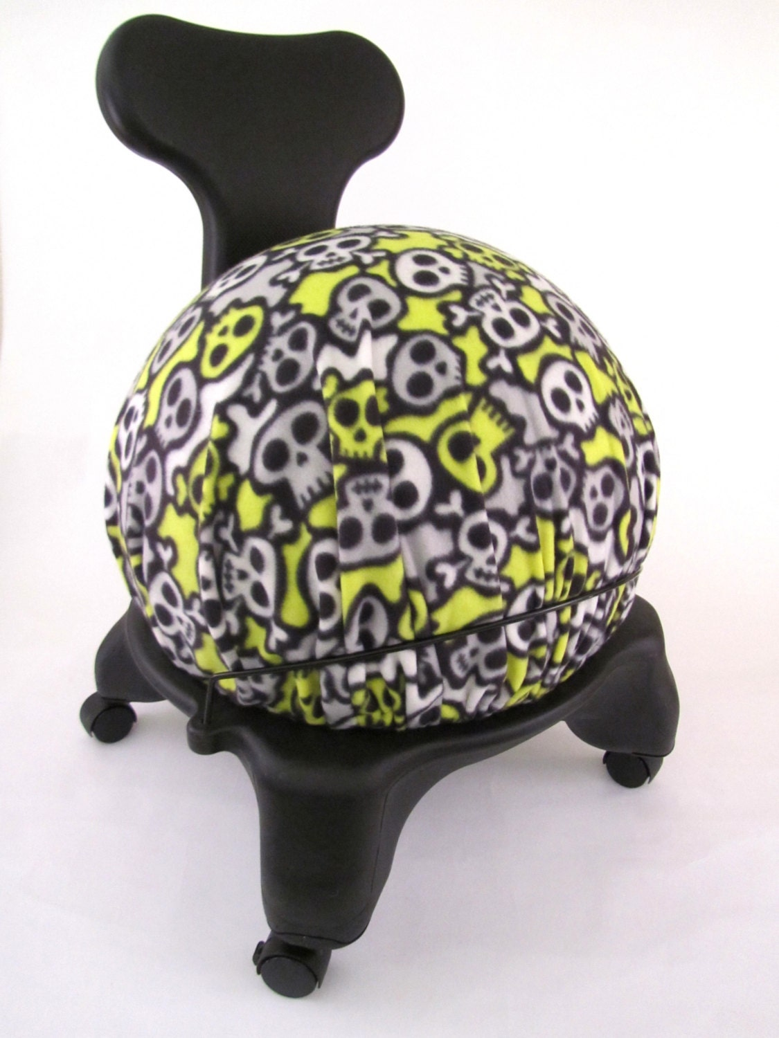 Exercise Ball Chair COVER Fits Isokinetics by