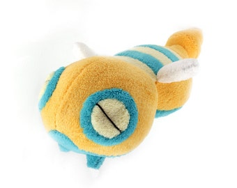 Dunsparce Pokemon Plush
