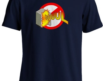 Ghostbusters - Zuul Movie T-shirt