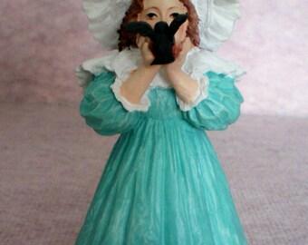 The Little Captive Figurine – 1969 Edition - 1733