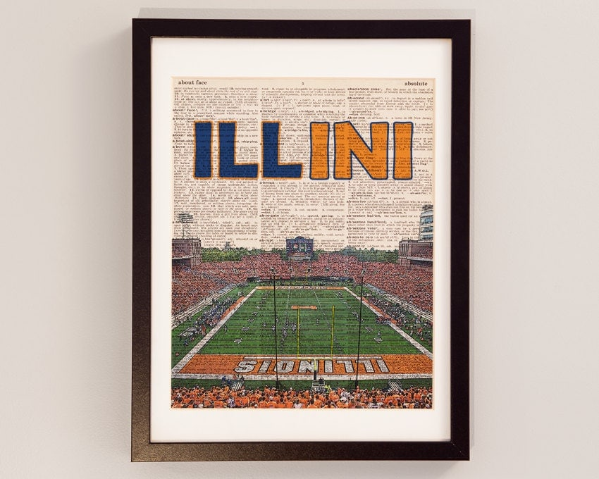 illini coloring pages - photo#30
