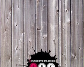 Floor Drop, 3ft x 3ft  Light Rustic Wood Photography Backdrop, Newborn Photo Backdrop, Photography Background, ADDTL SIZES AVAILABLE {wl1}