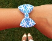 "The ""Hamptons"" Bow Bracelet"