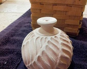 Rainmaker: Pottery Water Sprinkler