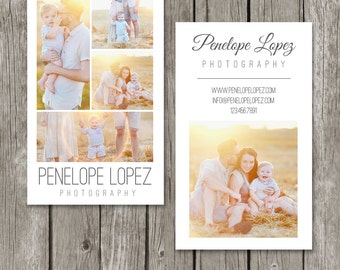 Photography business card template instant download vertical business card template photography business card photo photoshop design bc11 cheaphphosting Image collections