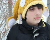 Shiny Magikarp Inspired Hat