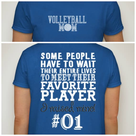 Volleyball Mom T Shirt Proud Volleyball Mom Shirt Sports Fan