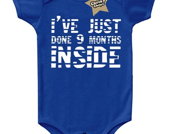 Items Similar To 9 Months Inside Baby Girl Or Boy Any Name