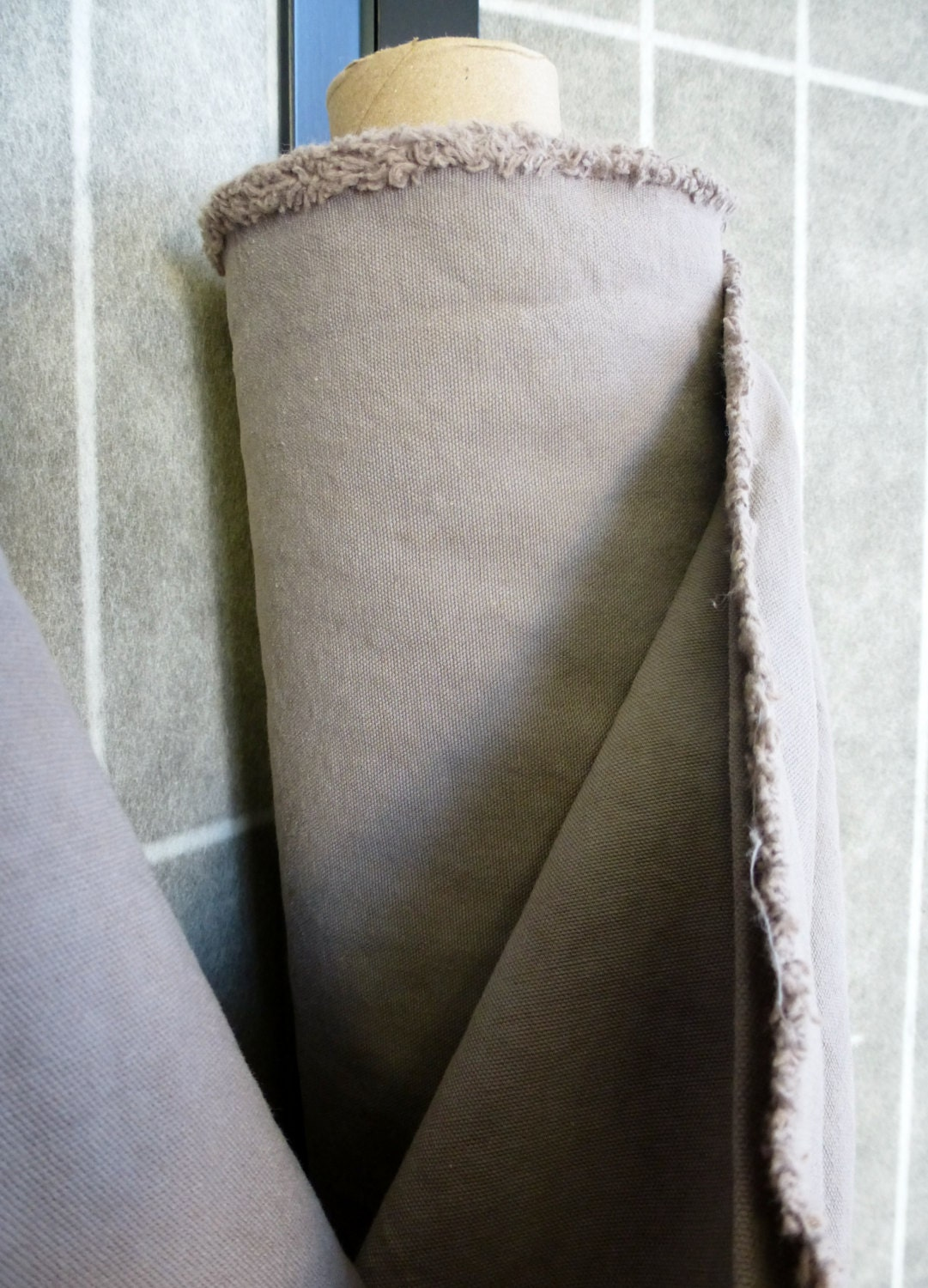 gray canvas fabric by the yard fabric by the yard canvas. Black Bedroom Furniture Sets. Home Design Ideas