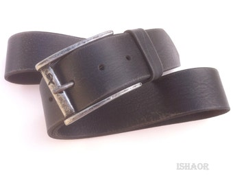 Black Men's Belt, Buckle Belt, Mens Accessories Belt, Leather Products, Leather Belt, Genuine Leather, Mens Style, Men's Fashion, Men's Belt