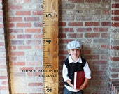 Vintage Growth Chart