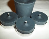 Good Clean Energy (Protection and Cleansing Spell) -- 5 Tea Light Candles