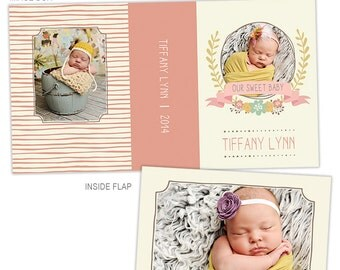 Image Box Template for Photographers Proof Box Template for Photographers Photoshop Photography Templates Photo Box Template - IMG105