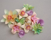 Order for Sher - Set of 11 flowers