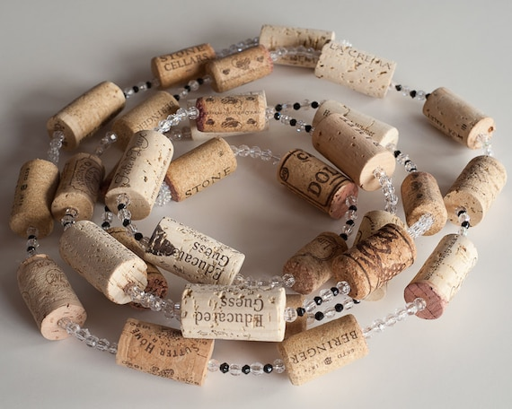 champagne cork craft ideas garland wine cork garland wine cork crafts wine themed 3517