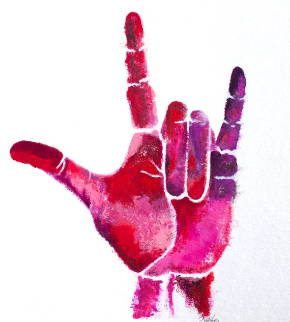 ASL - American Sign Language - lifeprint.com