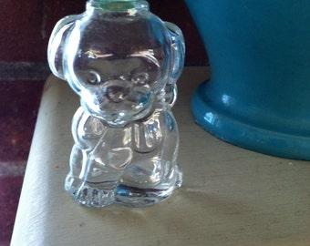Puppy Bottle