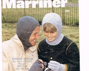 Vintage Balaclava Knitting Pattern : ski balaclava on Etsy, a global handmade and vintage ...