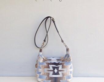 Cross body hobo bag | Etsy