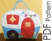 PDF Happy Camper Bag