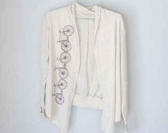 FIXIE CARDI MEDIUM Women's Fixie Eco Wrap M