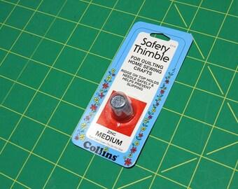 Safety THIMBLE - Medium - Collins