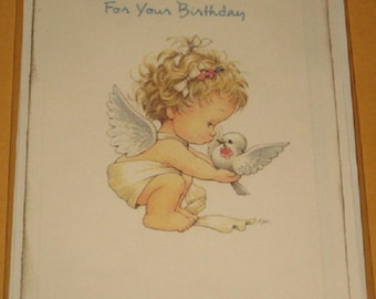 For Your Birthday Child Greeting Card