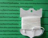 Rainbow Gallery - PM70 Metallic Needlepoint Yarn (plastic canvas #10) - iridescent - 10 yards - 1 pkg
