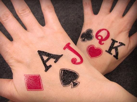 Poker three