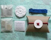 Button Up Spa Facial Kit